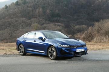全新K5/K3纯电9月上市起亚发布新车规划