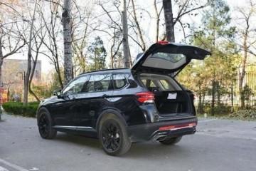 用宝马发动机整车终身质保价格缺乏11万的中型SUV却无人识