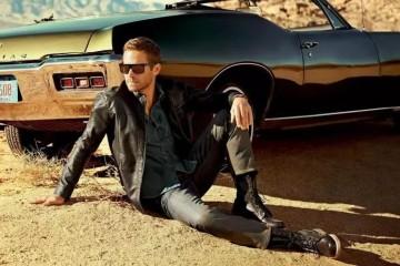 保罗·沃克21台私家保藏座驾被拍卖总价超230万美元