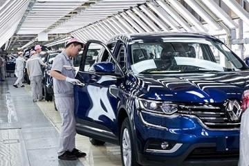 多家车企宣告延伸假日工厂最迟于2月10日恢复生产
