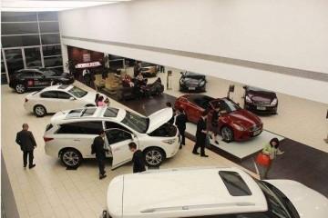 4月汽车销量年内首增加沪上看望4S店揭秘